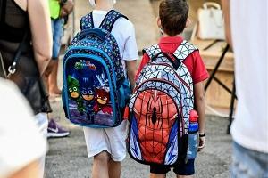 Κορωνοϊός: Μελέτες επιβεβαιώνουν - Τα σχολεία δεν είναι εστίες υπερμετάδοσης