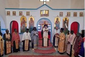Τα Πρώτα Βήματα κι οι Πρώτες Εντυπώσεις απο το Ιεραποστολικό Κλιμάκιο στη Ντοντόμα, της Τανζανίας
