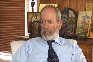 Δρ Μάριος Ματσάκης: Το lockdown δεν βοηθάει! Ηλιθιότητα η μάσκα σε εξωτερικούς χώρους!