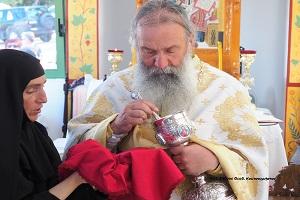 Οι Ορθόδοξοι κληρικοί κοινωνούσαν λεπρούς και φυματικούς