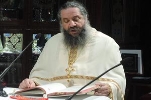π. Γεώργιος Σχοινάς: «Ανθρωποκεντρισμός»