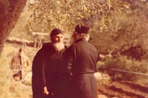 π. Αθανάσιος Μυτιληναίος: