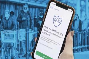 Οι μυστικές υπηρεσίες στο Ηνωμένο Βασίλειο παρακολουθούν ψηφιακά τους πολίτες για την αντιμετώπιση του κορωνοϊού