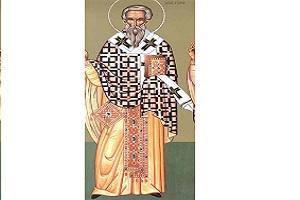 Άγιος Κλήμης Ιερομάρτυρας, επίσκοπος Ρώμης