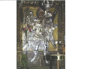 Σύναξη του Αρχαγγέλου Μιχαήλ του Πανορμίτη