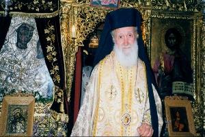 Μακαριστός Επίσκοπος Σισανίου και Σιατίστης Αντώνιος: Ανάγκη Μετανοίας από Όλους