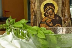 Άγιος Λουκάς ο Ιατρός - Ο μικρός Αγιασμός, το καθημερινό μεγάλο όπλο του Χριστιανού!