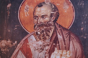 Ήταν σωματική η ''ασθένεια'' του Απόστολου Παύλου;