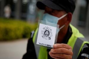 Η Κίνα προτείνει παγκόσμιο σύστημα με κωδικούς QR με στόχο την «απελευθέρωση» των ταξιδιών