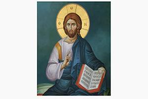 ''Ευλογήσω Τον Κύριον'' Ψαλμός 33