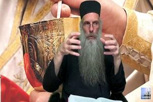 π. Αντώνιος Στυλιανάκης: Μη φοβάστε! Μακάρι ο Θεός να μας δίνει ταλαιπωρίες για το όνομά του!