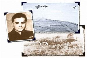 Μαρίνος Μητραλέξης : Ο χειριστής-θρύλος της Ελληνικής Πολεμικής Αεροπορίας