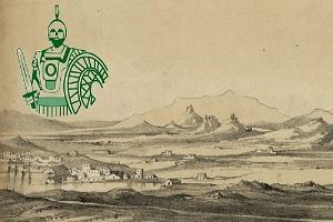 ΒΙΝΤΕΟ – Ο λόγος του Αθηναίου στρατηγού Θρασύβουλου πριν από τη μάχη στη Μουνιχία ενάντια στους Τριάκοντα