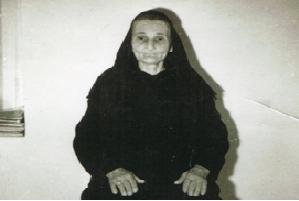 Ἀσκητὲς μέσα στὸν κόσμο Γ' – η΄. Ἀλεξάνδρα Σκόντζου