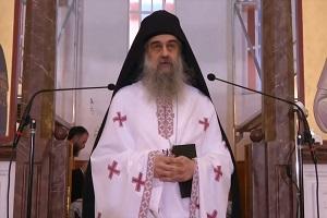 π. Μεθόδιος Κρητικός: Οι Άγιοί μας αποτελούν μια διαβεβαίωση της Αλήθειας της Πίστεως αλλά και ένα ανοιχτό παράθυρο μέσα από το οποίο βλέπουμε την Βασιλεία των Ουρανών