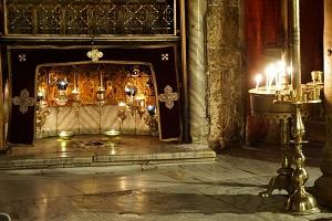 π. Στέφανος Αναγνωστόπουλος: Τα Χριστούγεννα είναι εορτή αγάπης