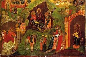 Άγια Νήπια (περίπου 14.000) που εσφάγισαν με διαταγή του Ηρώδη