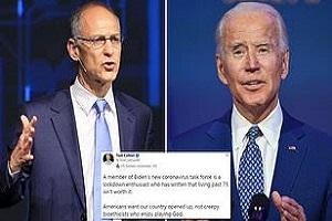 Ο Biden έβαλε στο