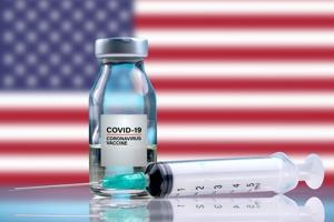 Πλήρη ασυλία από τις ΗΠΑ στις φαρμακευτικές εταιρείες για το εμβόλιο!