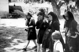 Το Ολοκαύτωμα των Καλαβρύτων στις 13 Δεκεμβρίου του 1943