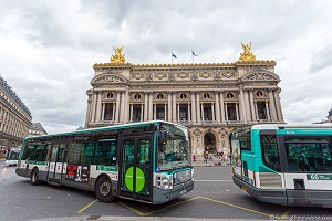Γαλλία: Με νόμο απαγόρευση εισόδου σε μέσα μεταφοράς χωρίς εμβόλιο του κορωνοϊού!