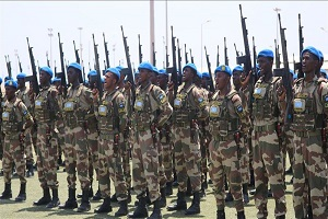 Ο τουρκόφωνος στρατός της Σομαλίας: Πώς η Τουρκία σχεδιάζει να κυριαρχήσει στο Κέρας της Αφρικής