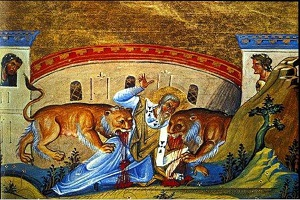 Αγ. Ιγνάτιος ο Θεοφόρος