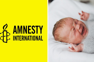 Η Διεθνής Αμνηστία διεκδικεί το «Παγκόσμιο Δικαίωμα στην Έκτρωση»