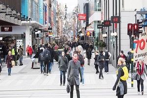 Κορωνοϊός - Σουηδία: «Δεν χρειαζόμαστε τις μάσκες» λέει ο επικεφαλής επιδημιολόγος