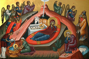 Όσιος Παΐσιος: «Οι ποιμένες που αγρυπνούσαν είδαν τον Χριστό»
