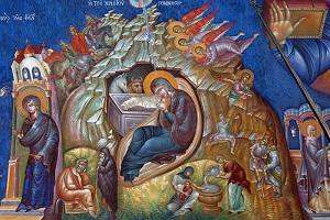 Η Πανανθρώπινη Προσμονή της Ενανθρωπήσεως του Θεού
