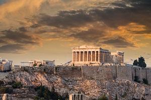 Οι Ανοιχτοί Ναοί στον Λοιμό των Αρχαίων, κι η Ανιστόρητη, Καταθλιπτική, Ευρω-Ουμανιστική Ομιλία  του Πρωθυπουργού στην Πνύκα