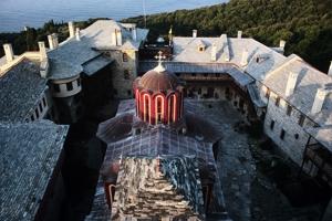 Γέρων Μάρκελλος Καρακαλλινός: Η αναβίωση του αγιορείτικου μοναχισμού