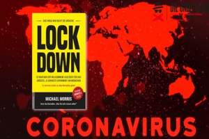 Michael Morris, Lockdown: «Δεν θα υπάρξει επιστροφή στην παλιά κανονικότητα. Η κατάσταση εξαίρεση είναι ο νέος κανόνας»