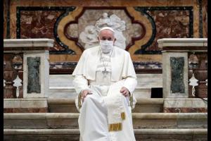 Βατικανό: Εμβολιαστείτε, είναι ηθικά αποδεκτό ακόμα κι αν το εμβόλιο περιέχει κύτταρα εκτρωμένων εμβρύων