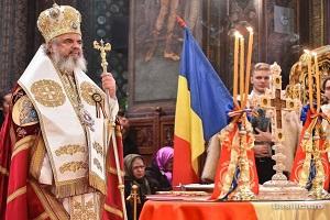 Πατριαρχείο Ρουμανίας: ''Δεν μπορεί η Ευρώπη να μας υποδείξει πως θα λειτουργούν οι Ναοί''