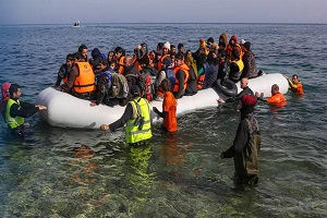 Οργανωμένο σχέδιο για παράνομες αφίξεις Σομαλών στην Ελλάδα - Τι δείχνουν τα στοιχεία του τελευταίου διμήνου