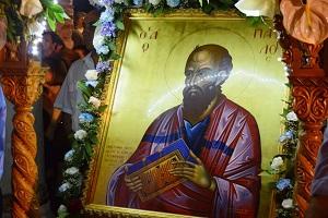 Λόγια της πλώρης - Λύτρος λύπης, ο Απόστολος Παύλος και οι Επιστολές του