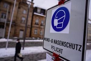 Γερμανικό δικαστήριο στη Θουριγγία έκρινε αντισυνταγματικό τον τοπικό εγκλεισμό (lockdown)!