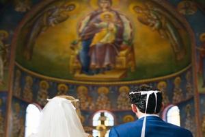 π. Αθανάσιος Μυτιληναίος: Προϋποθέσεις για έναν επιτυχημένο γάμο