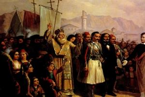 Κωνσταντίνος Σάθας: Ο αφοσιωμένος στην Πατρίδα ιστορικός