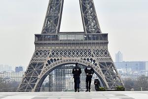 Γάλλοι Επιστήμονες: Ζούμε παρανοϊκό ντελίριο μεγάλης κλίμακας! 15 εκ. Γάλλοι υποφέρουν από κατάθλιψη! 13 εκ. έχουν αυτοκτονικές τάσεις!
