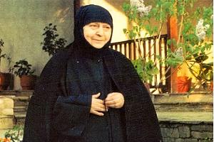 Η Γερόντισσα Μακρίνα της Πορταριάς Βόλου (1921-1995)
