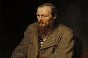 140 χρόνια από το θάνατο του Φιοντόρ Ντοστογιέφσκι