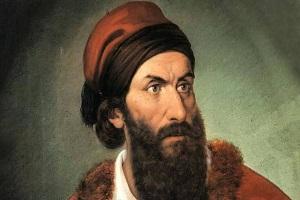 Χρονολόγιο της Ελληνικής Επανάστασης του 1821 - 26-28 Ιανουαρίου αρχίζει η Διάσκεψη της Βοστίτσας