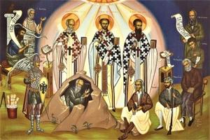 Τρείς Ιεράρχες: Οι Μεγάλοι της Εκκλησίας και της Ιστορίας