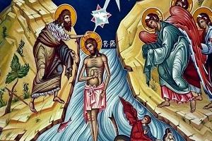 «Φώς εκ Φωτός Έλαμψε τω Κόσμω Χριστός ο Θεός Ημών»