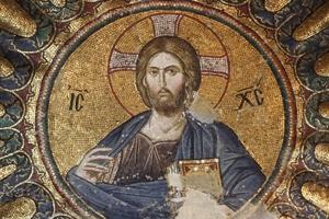 Γιατί ο Χριστός είναι το νεώτερον της κτίσεως και της Ιστορίας;