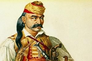 6 φορές που η ιδιοφυής στρατηγική του Κολοκοτρώνη συνέτριψε τους Τούρκους