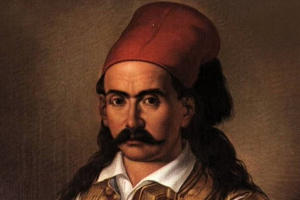 Μάρκος Μπότσαρης: Ο Λεωνίδας του 1821